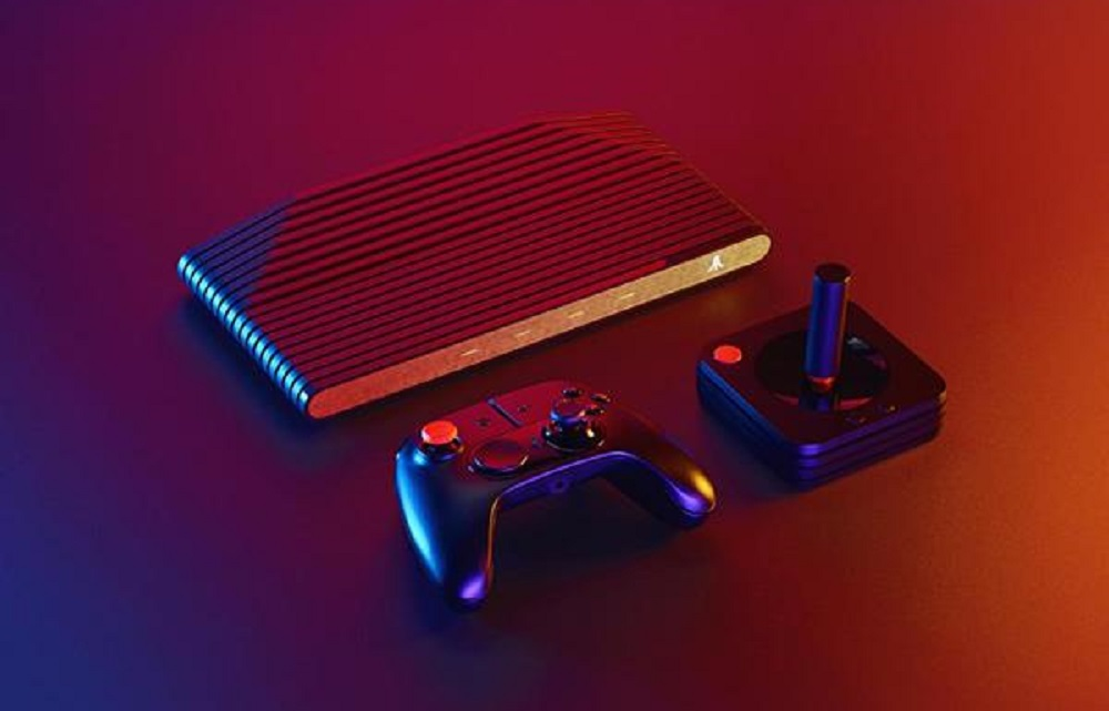 Atari's new console, the Atari VCS, is now available for pre-sale on Indiegogo screenshot
