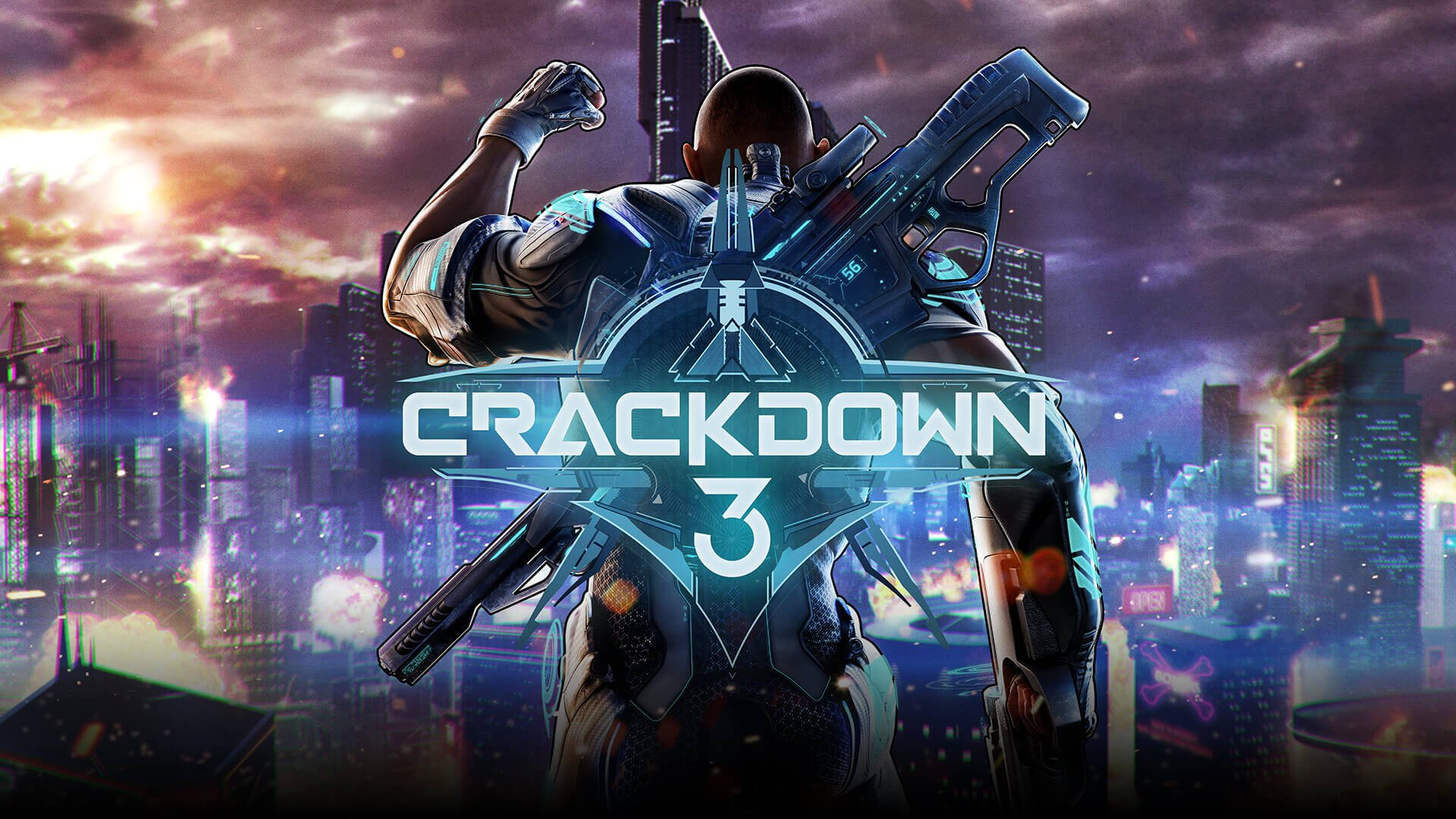 Crackdown 3 pre-order cancellation was an Amazon error, according to Microsoft screenshot