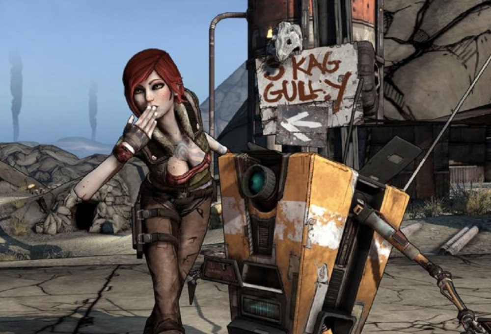 Borderlands: GOTY for PS4 and Xbox One appears on Korean ratings board screenshot