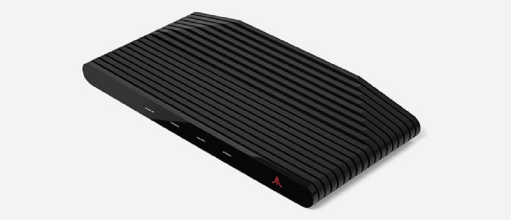 Atari VCS pre-sale rakes in over two million dollars from 7000 backers screenshot