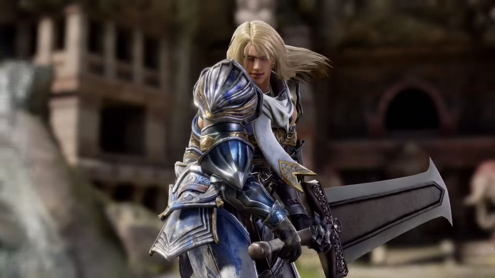 (Update) Who's your favorite Soulcalibur fighter? screenshot