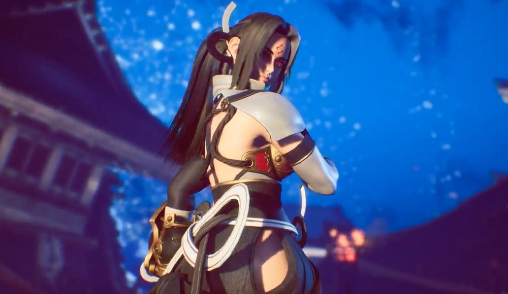 Fighting EX Layer returns to the ring on PS4 June 28 screenshot