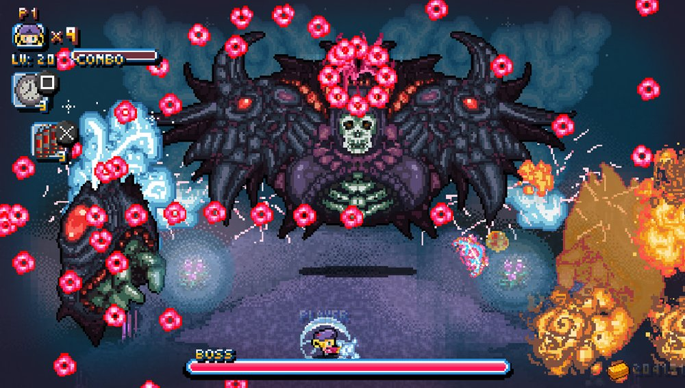 Riddled Corpses EX review