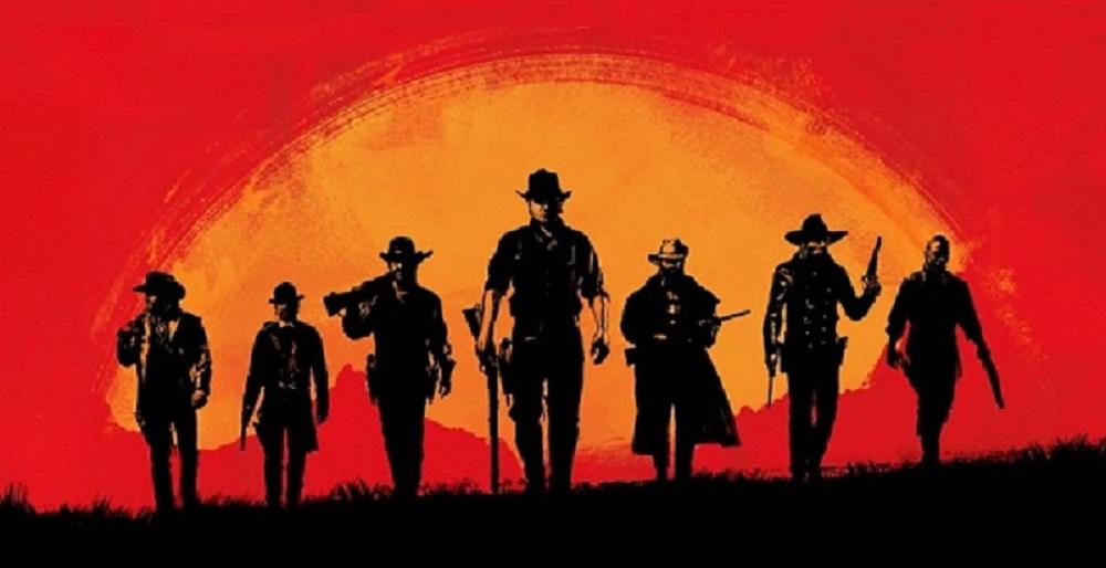 Red Dead Redemption 2 pre-order bonuses appear online screenshot