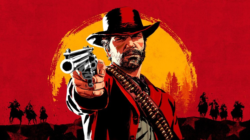 Rockstar reveal multiple DLC-laden special editions for Red Dead Redemption 2 screenshot