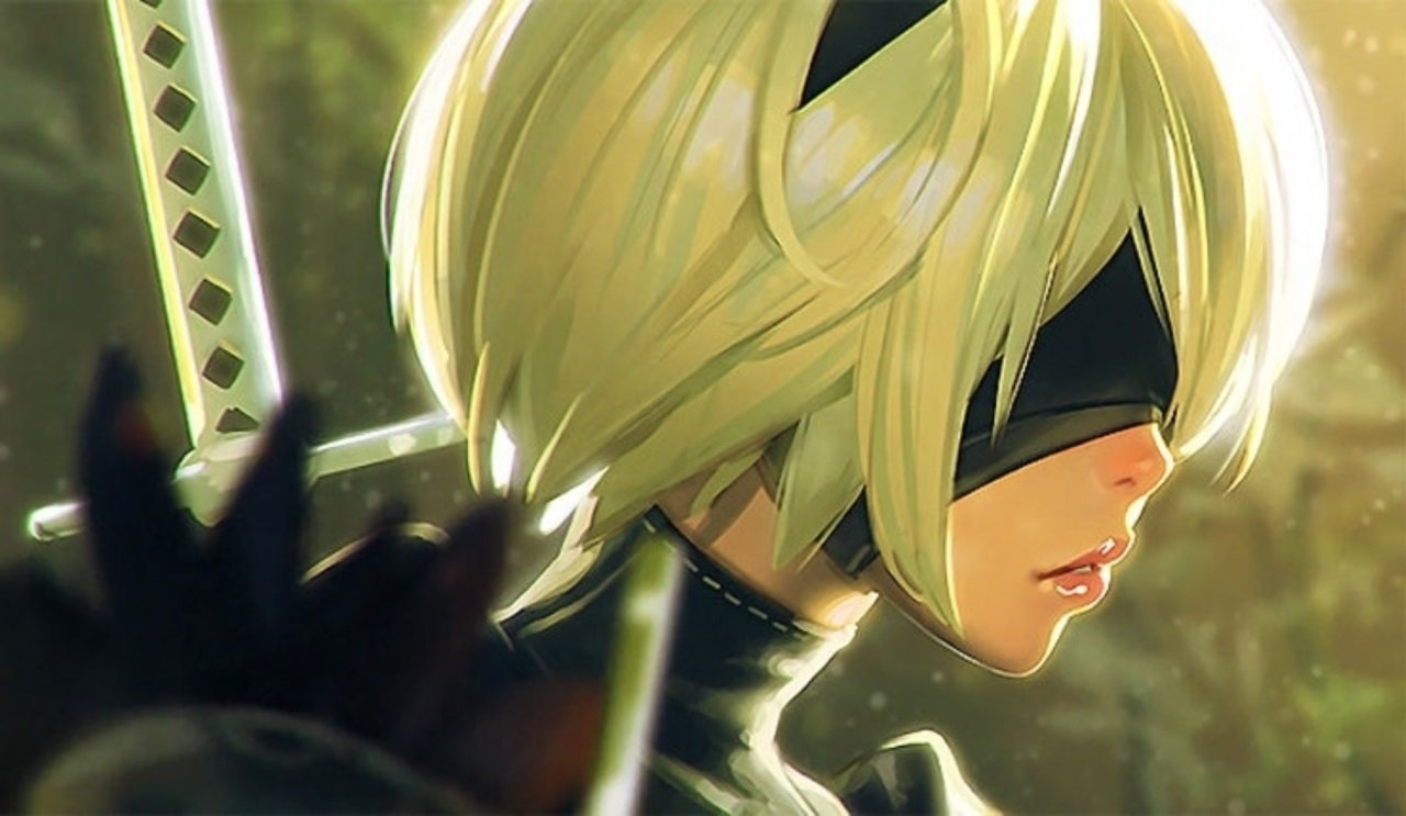 BlazBlue: Cross Tag Battle's producer would like to see NieR