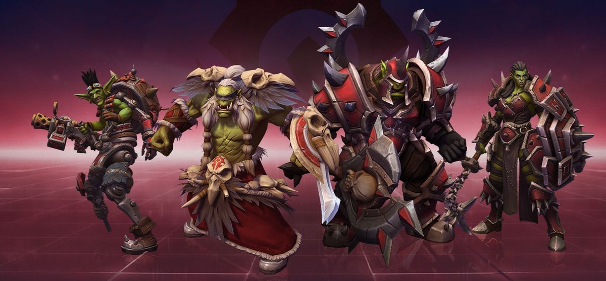 Blizzard turned Overwatch's Junkrat into a goblin, and it's pretty great screenshot