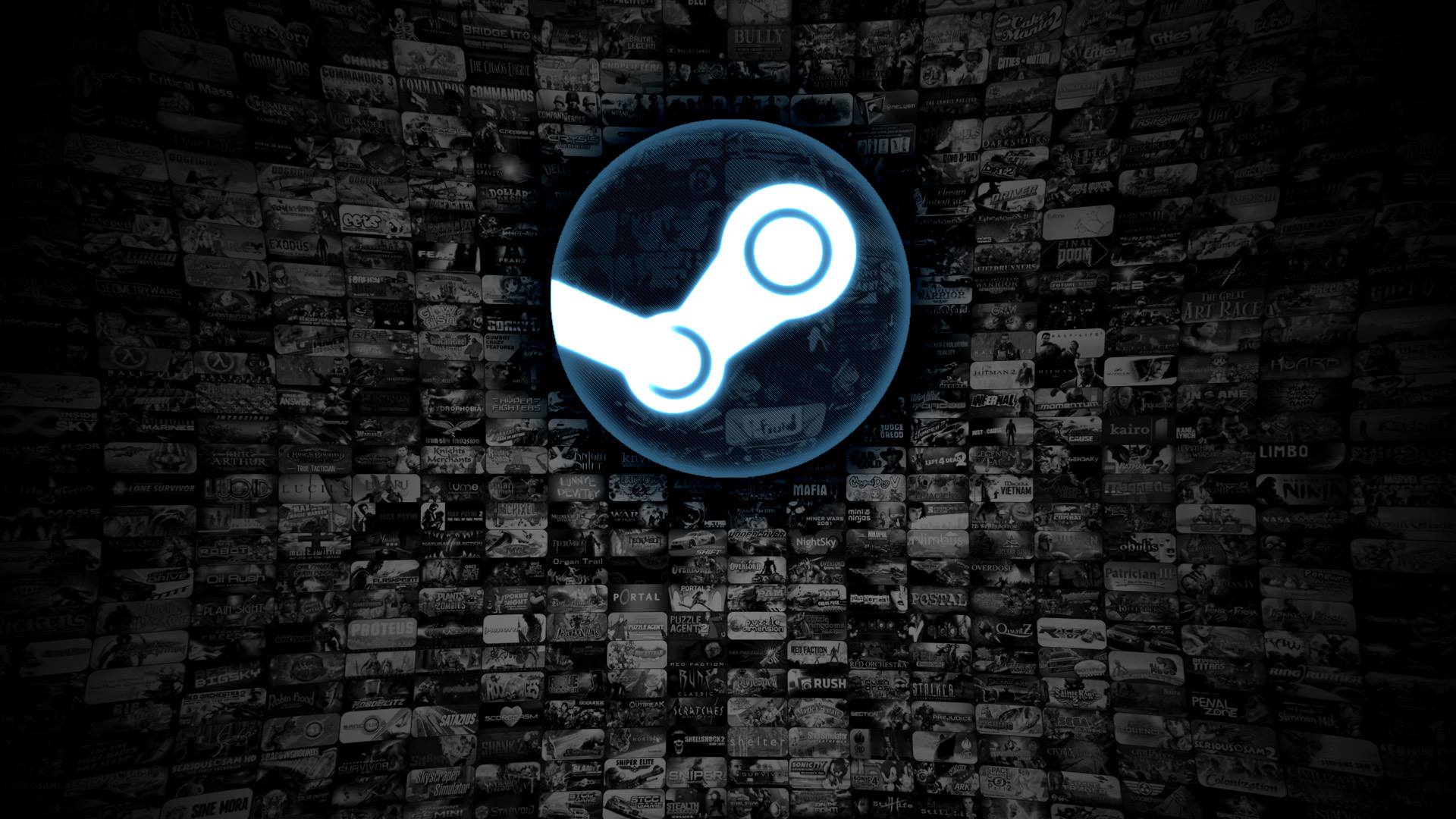 Valve doubles down on its laissez-faire approach to which games are sold on Steam screenshot