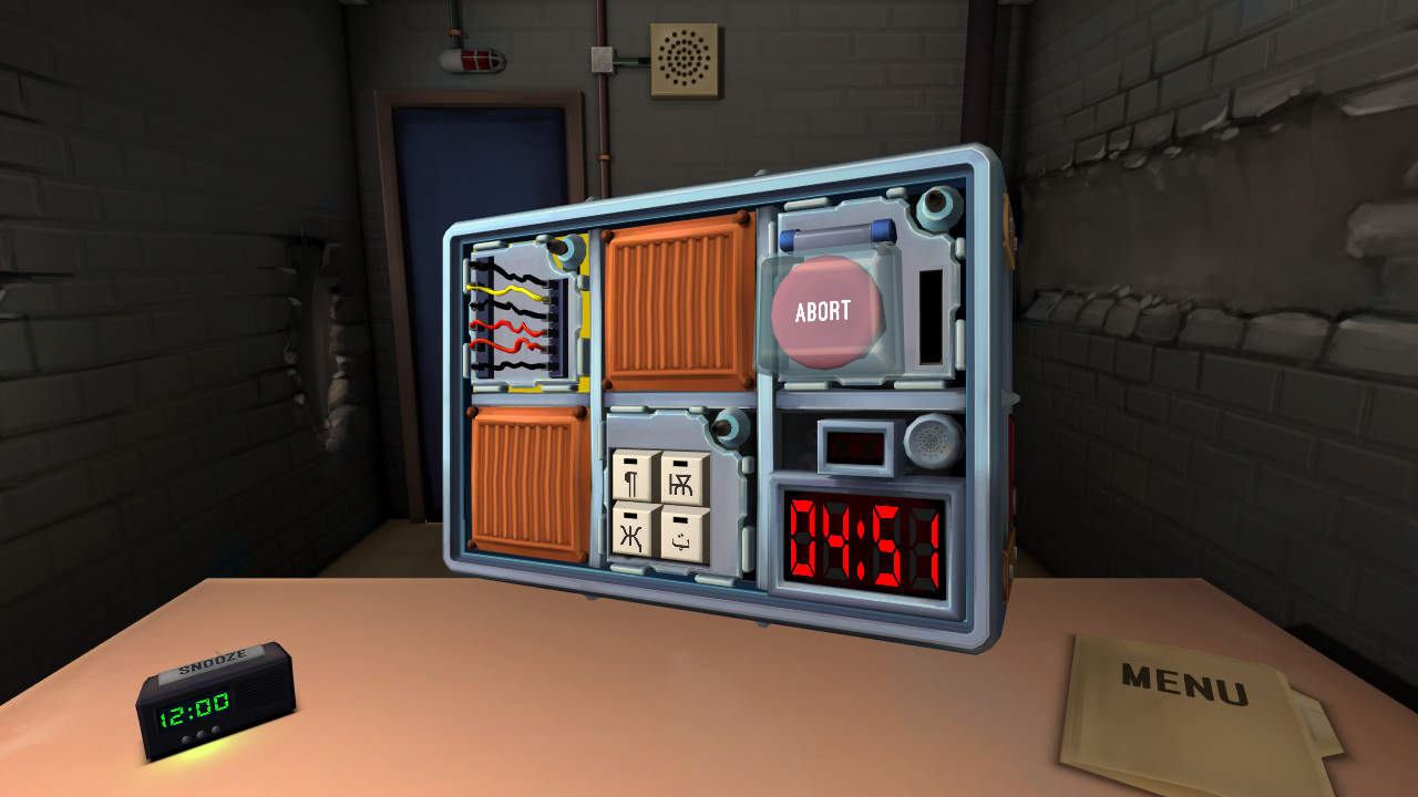 Keep Talking and Nobody Explodes will be so great on Nintendo Switch screenshot
