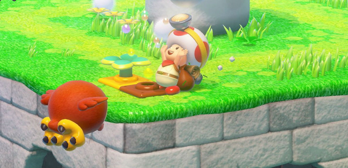 It can't be overstated how skilled Nintendo is at file compression screenshot