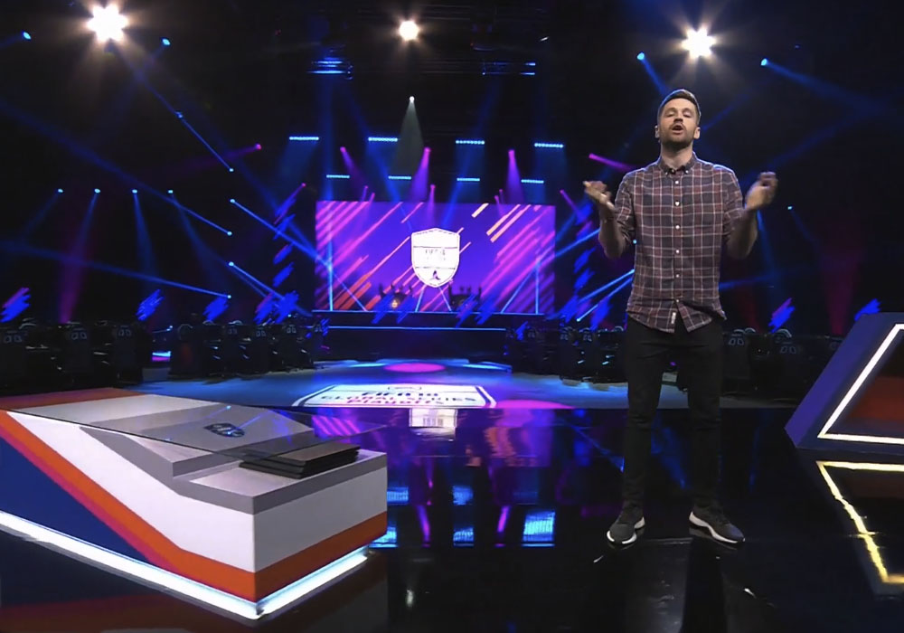 Everything that happened at EA's tepid E3 2018 press conference where they didn't announce a new Skate screenshot