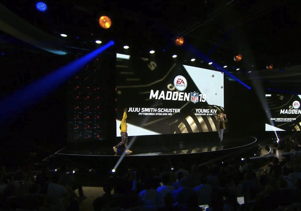Madden NFL 19 is coming this year, brings the series back to PC screenshot