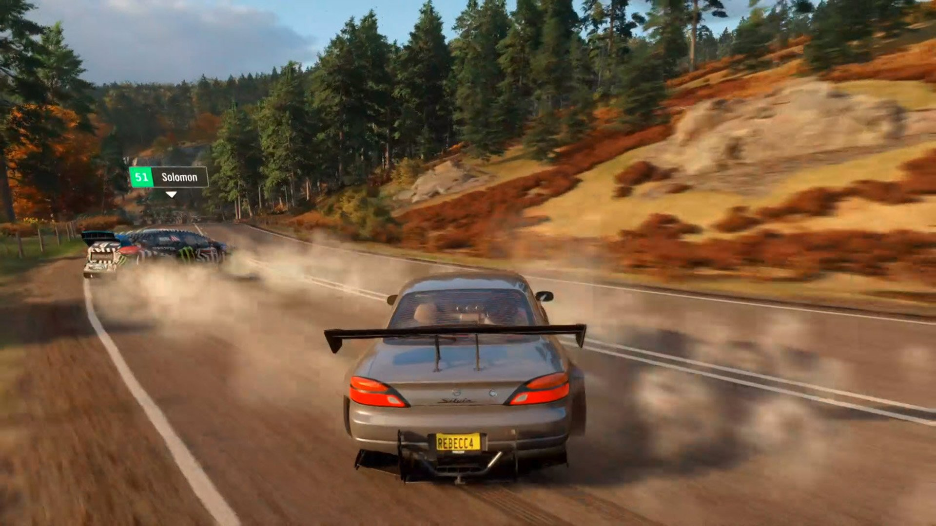 Forza Horizon 4 announced, set in the UK with 60fps!