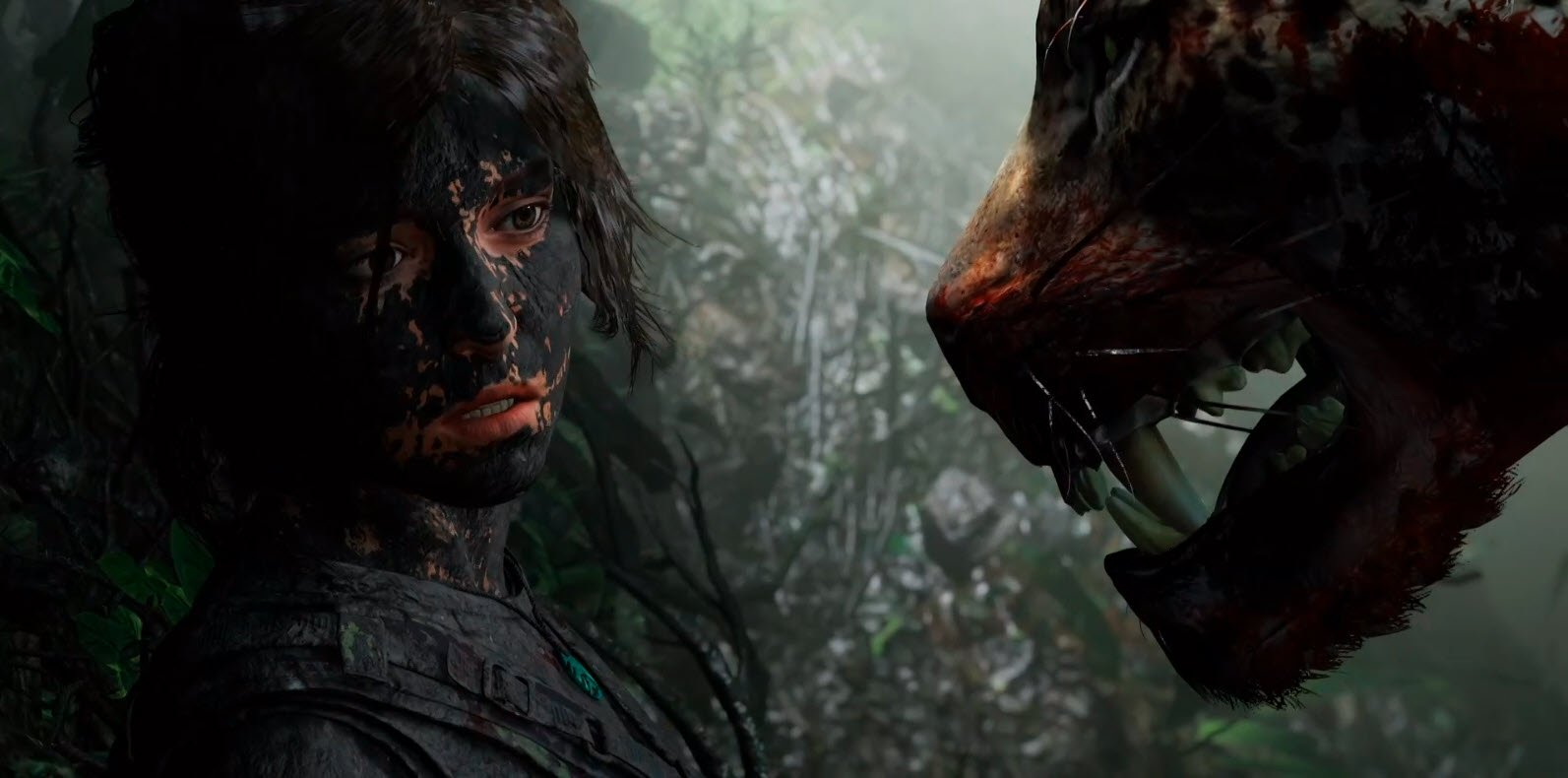 Shadow Of The Tomb Raider Looks To End The Trilogy On A High Note