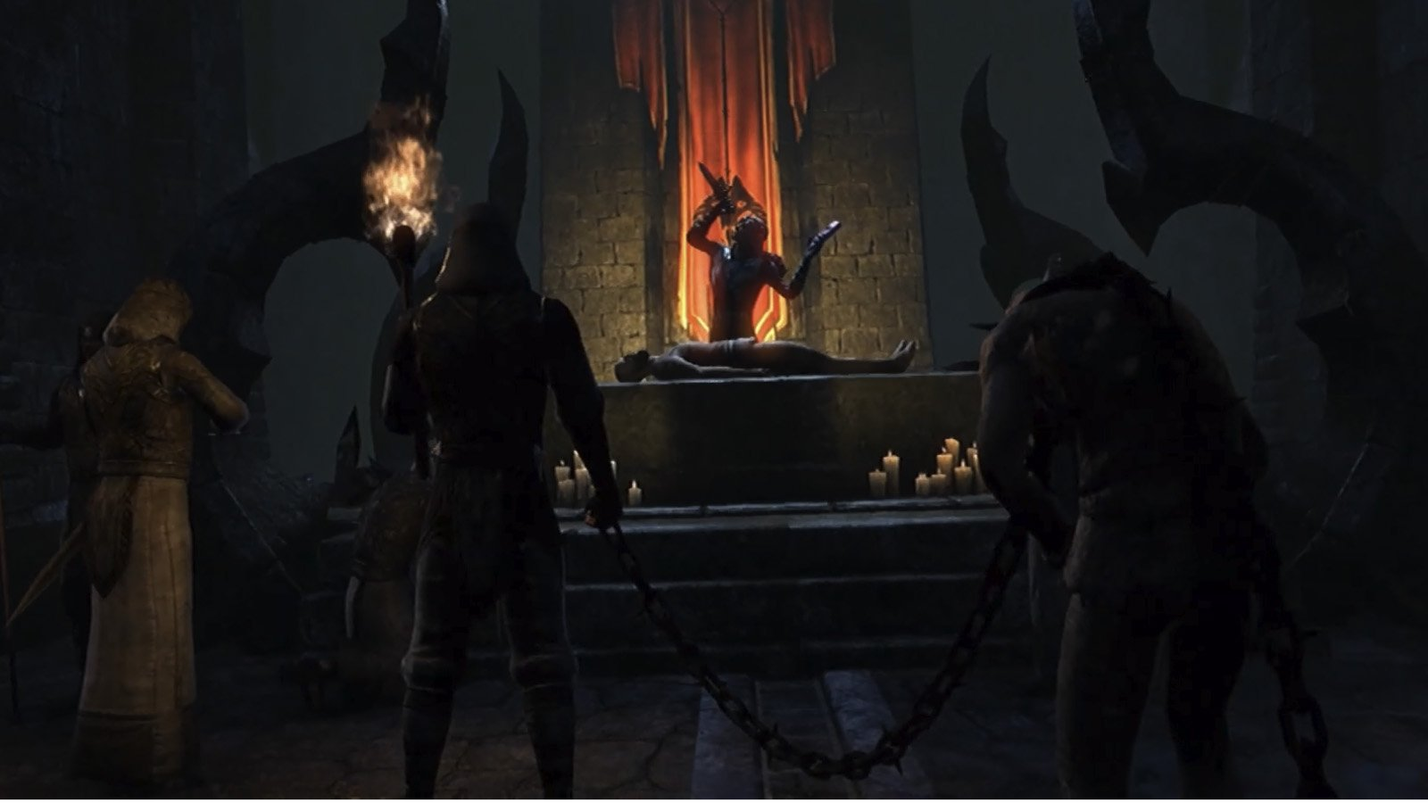 The Elder Scrolls Online is getting Wolfhunter and Murkmire expansions this year screenshot