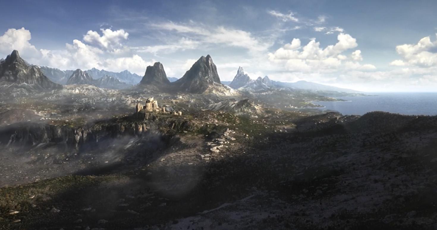 The Elder Scrolls VI is a long way out screenshot