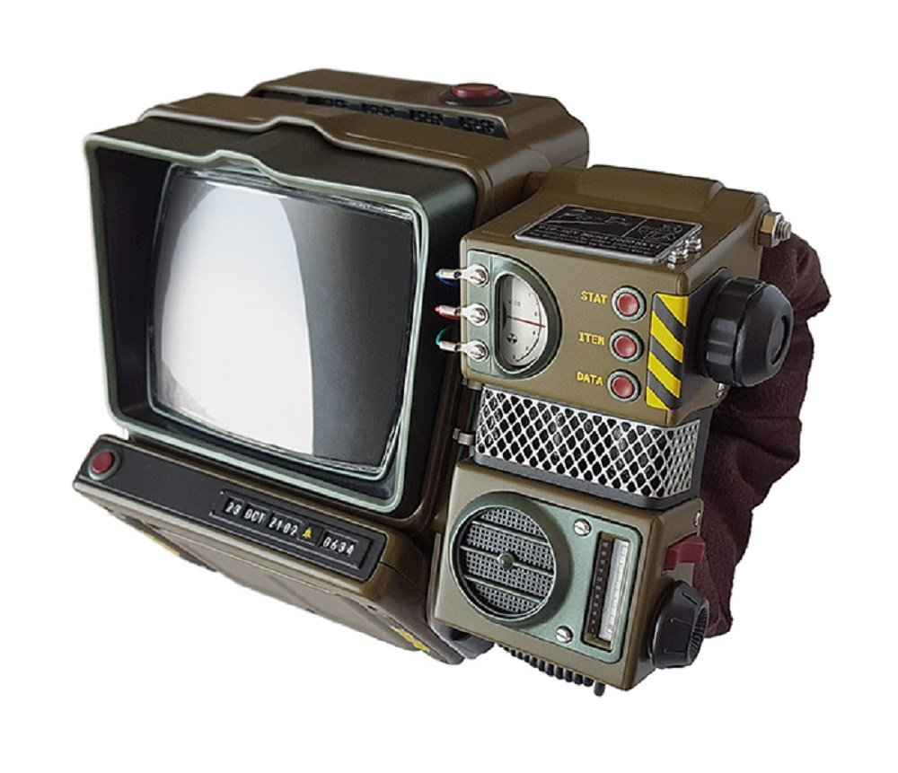 Fallout 76 Pip-Boy Construction Kit available to pre-order screenshot