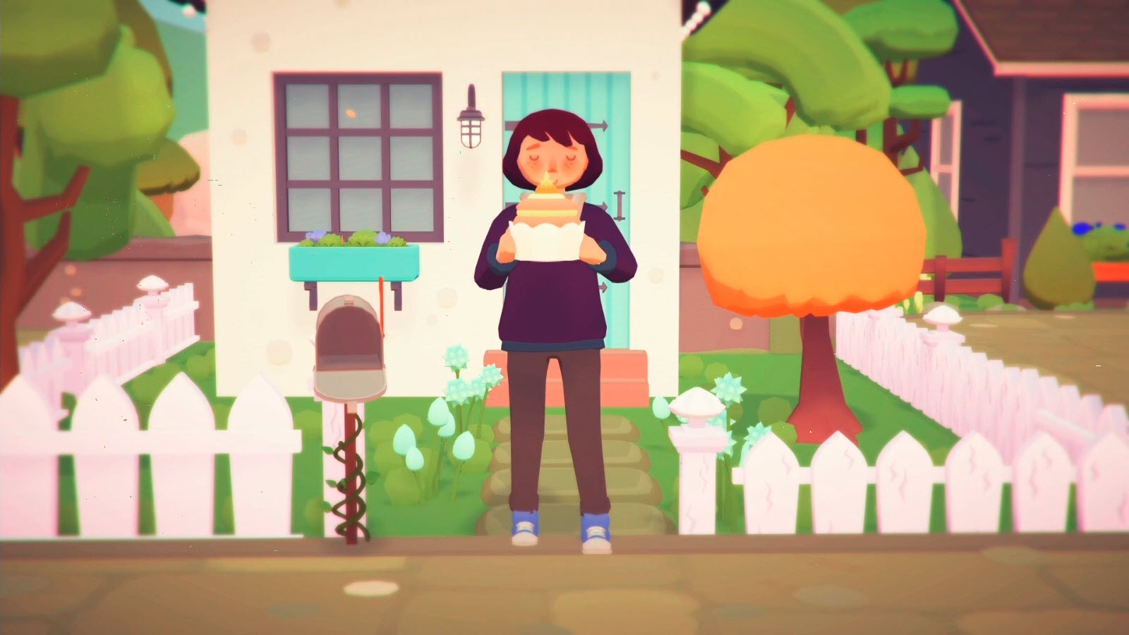 Ooblets is either cute or terrifying, coming to PC and Xbox One screenshot