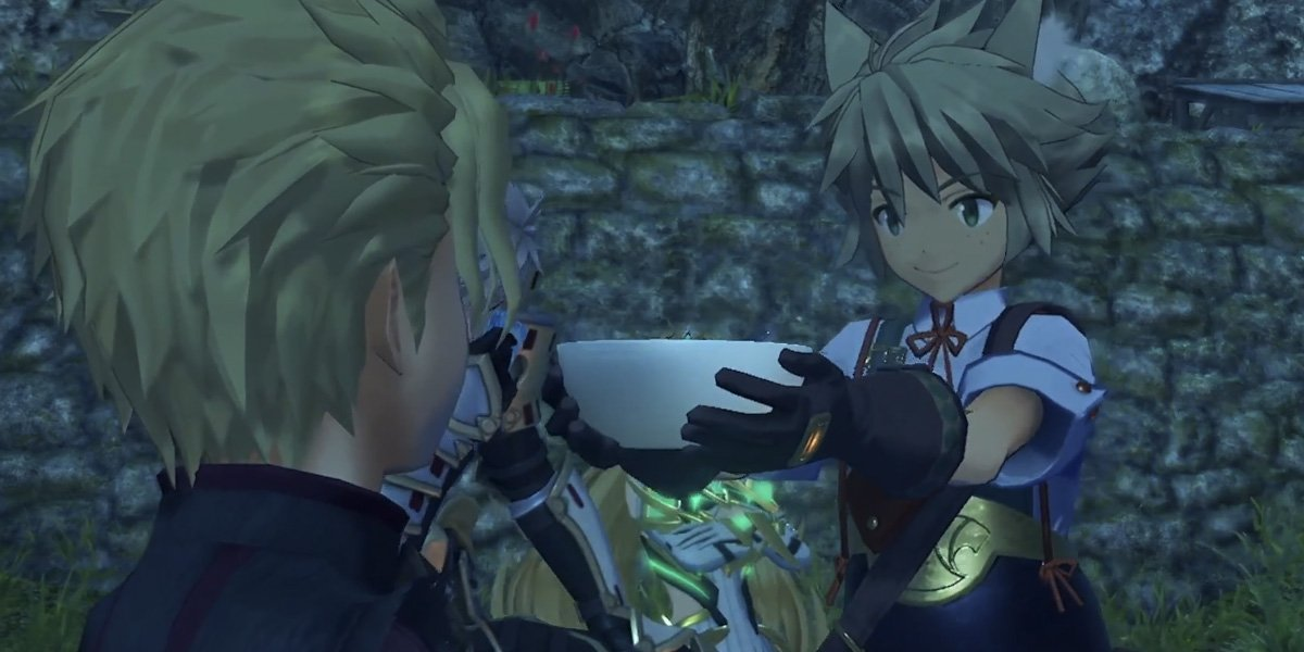 Oh yeah, Xenoblade Chronicles 2 is getting DLC in September screenshot