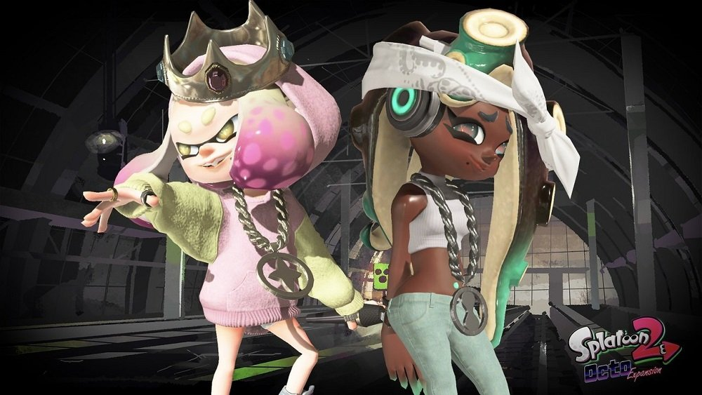 Booyah! Splatoon 2's Octo Expansion DLC launches on Switch tomorrow screenshot