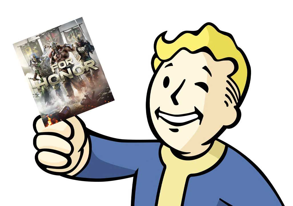 Big sale on Bethesda and Ubisoft PC games as E3 concludes