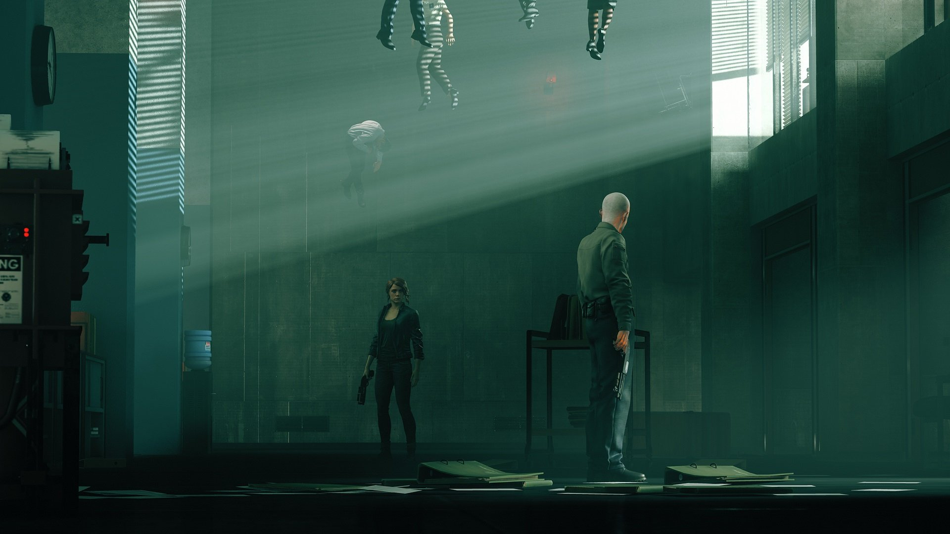 E3 2018: Control from Remedy Revealed