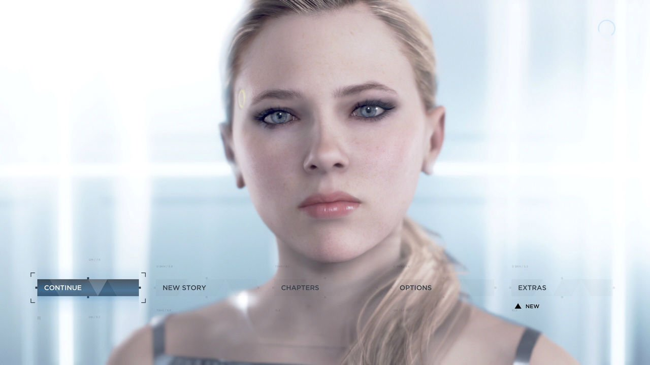 Detroit: Become Human devs to implement a small feature at the request of fans screenshot