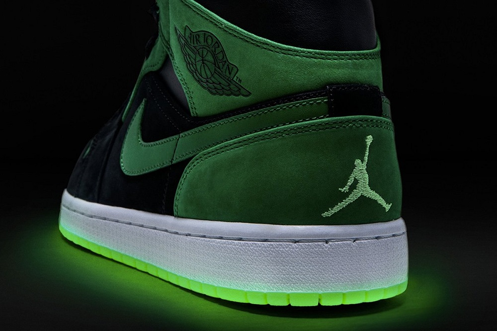 Sharp-looking Nike Xbox Air Jordan sneakers show up at E3 128984940a
