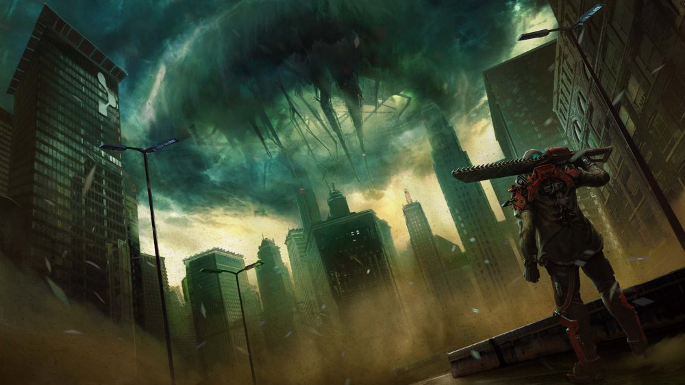 The Surge 2's combat is all about violent self-expression screenshot