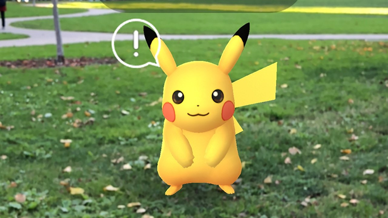 Trading is finally coming to Pokemon Go this week screenshot