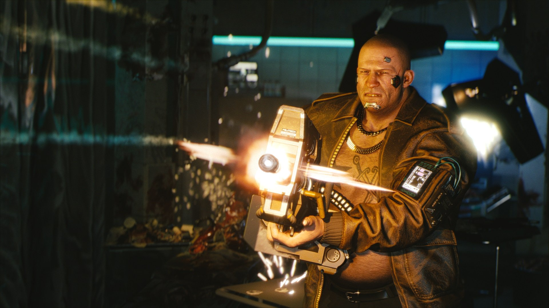 Cyberpunk 2077 Will Have No Loading Screens, According To Its Developer