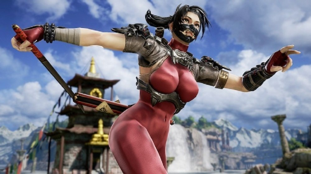 Soulcalibur VI Producer Teases Story Details And Another Single Player Mode Coming To The Game