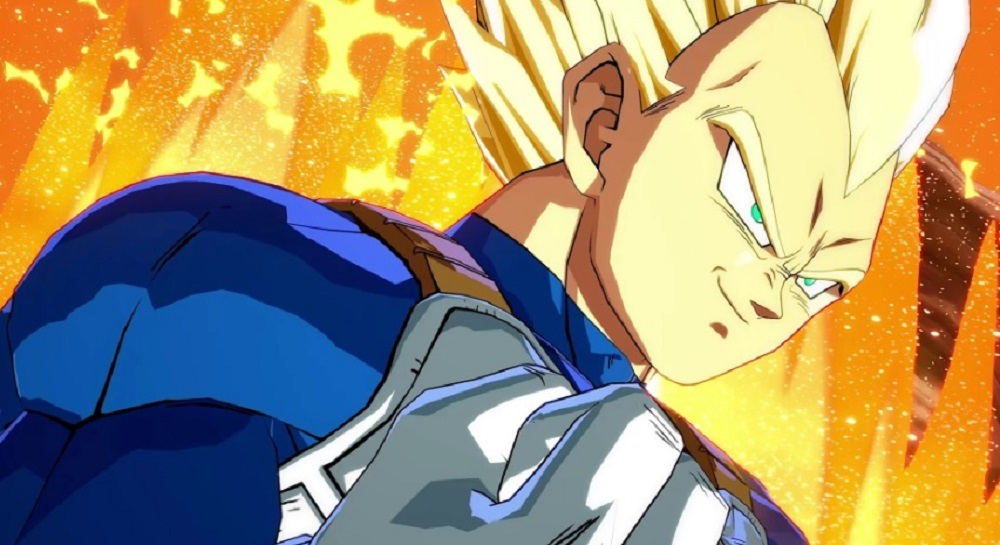 Dragon Ball FighterZ Is Hitting Switch In The West In September With A Super Butoden Pre-order Bonus