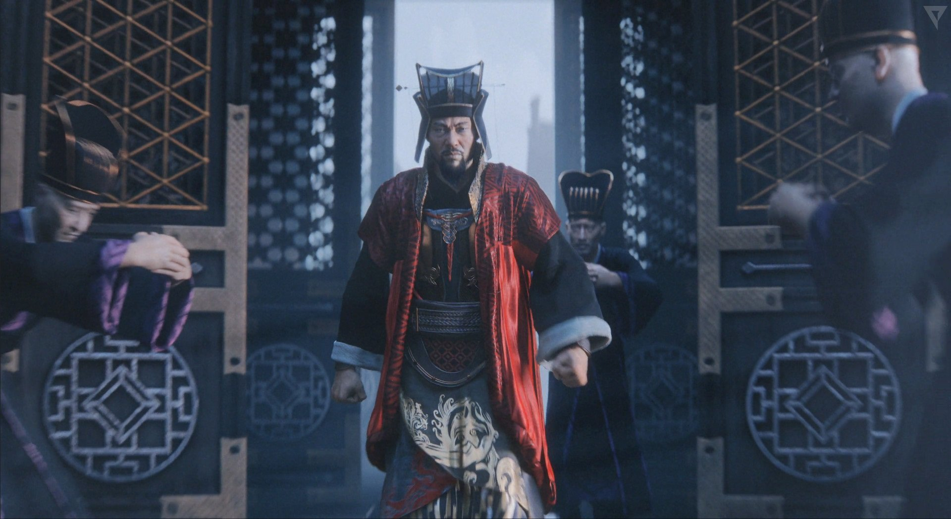 Breaking down the lore of Total War: Three Kingdoms