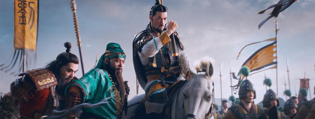 Breaking down the lore of Total War: Three Kingdoms screenshot