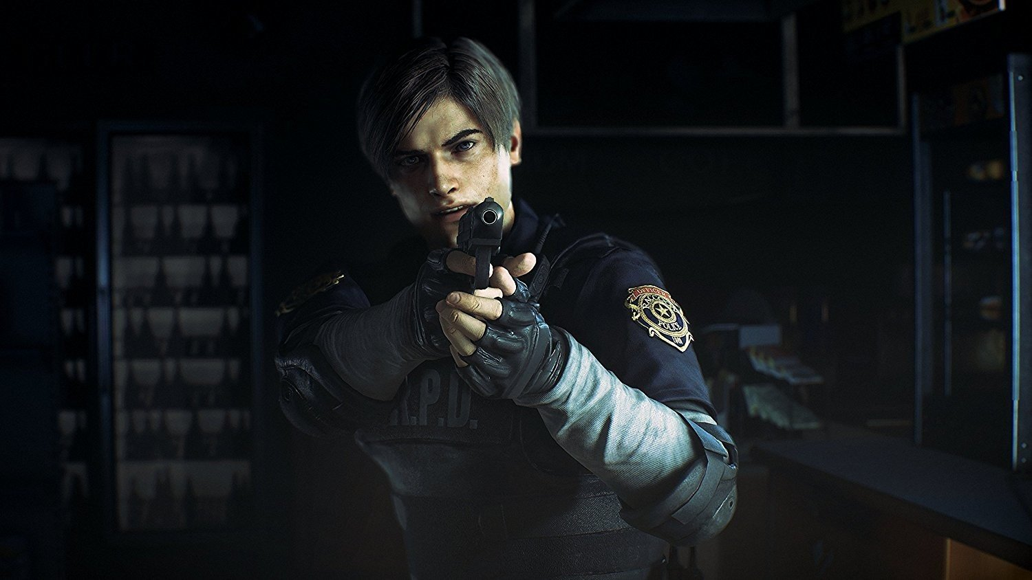 Resident Evil 2's system requirements won't kill your PC