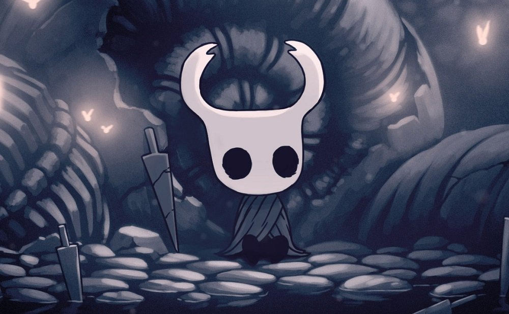 Team Cherry working on physical release of Hollow Knight for Nintendo Switch screenshot