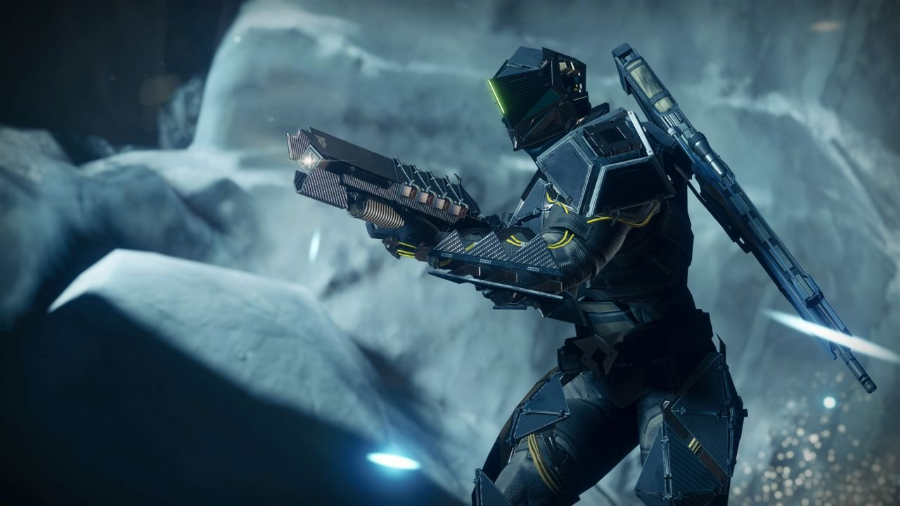 Bungie details plans to fix the currently boring exotic armor pool screenshot