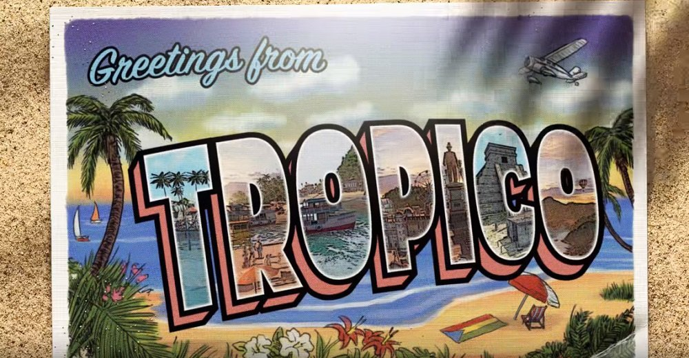 Soon you can be a ruthless dictator on the go with Tropico for iPad screenshot