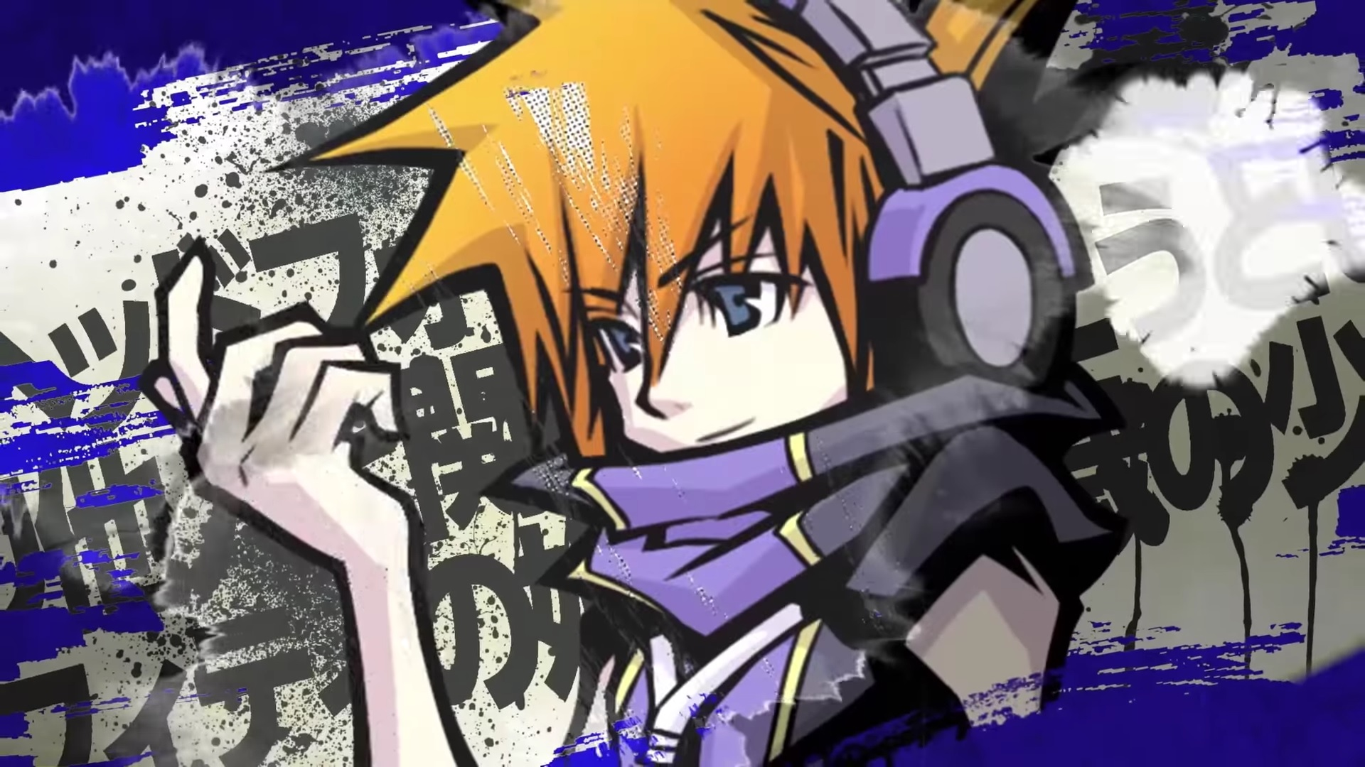 The World Ends with You: Final Remix is launching in Japan