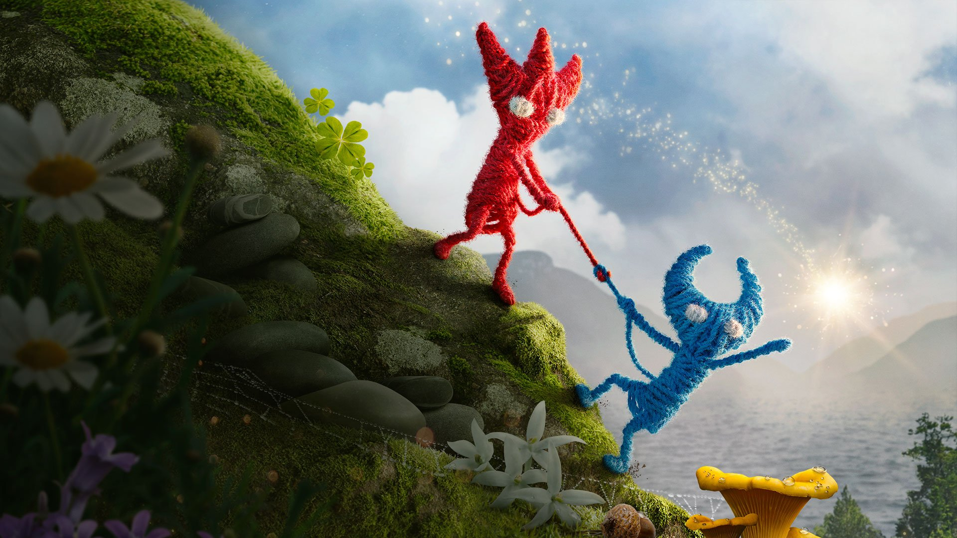 THREAD: Try Unravel Two for free this week screenshot