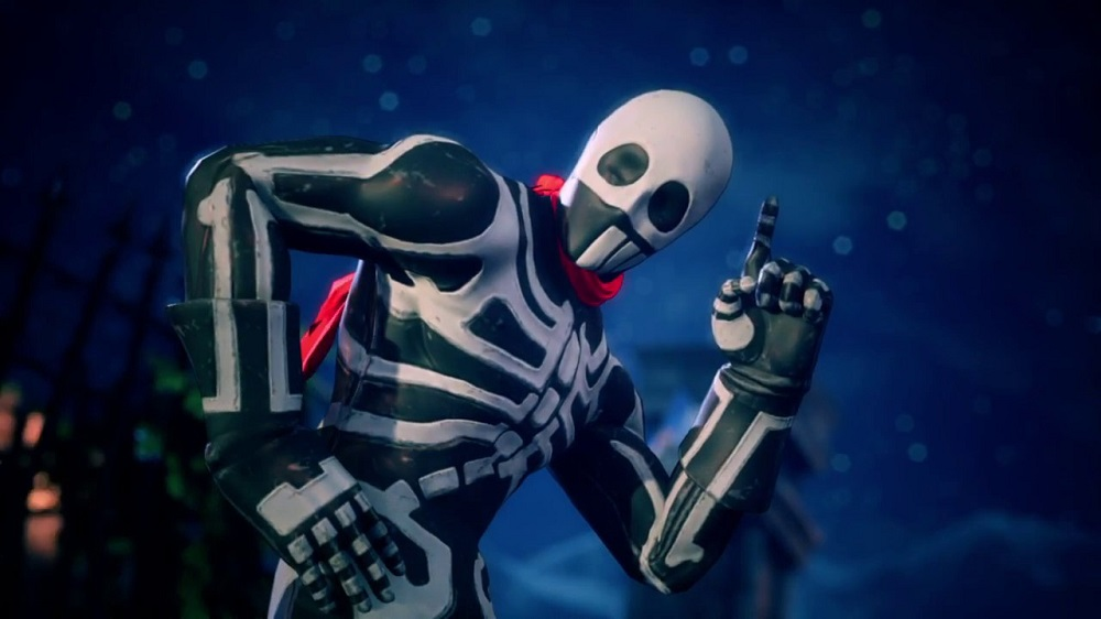 Fighting EX Layer hits the ring today with new launch trailer screenshot