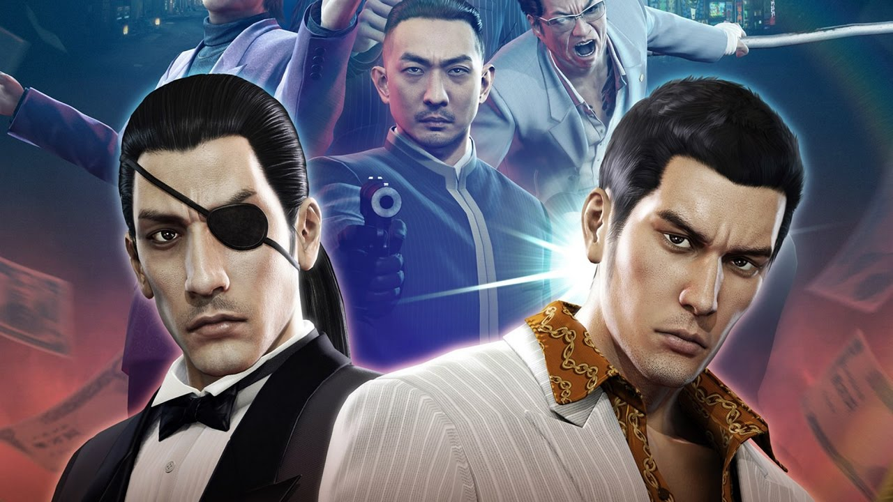 PSA: Sony's deeply discounted 'PlayStation Hits' PS4 line just went live, includes Yakuza 0 screenshot