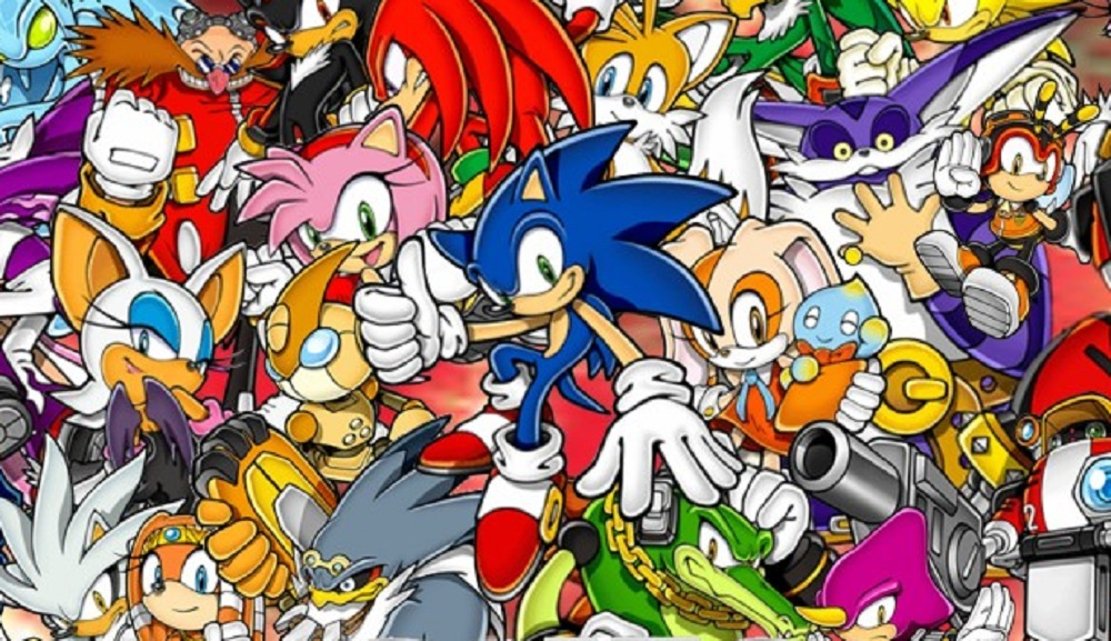 So Who Would You Cast In The Sonic The Hedgehog Cinematic Universe
