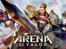 We have 50 codes for the Arena of Valor Switch closed beta