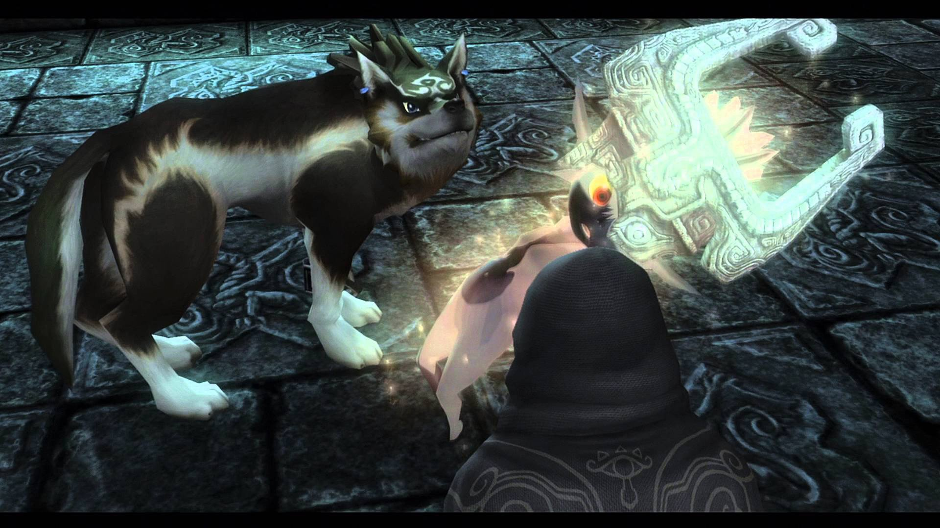 No piece of music has ever moved me as much as Midna's Lament in The Legend of Zelda: Twilight Princess screenshot