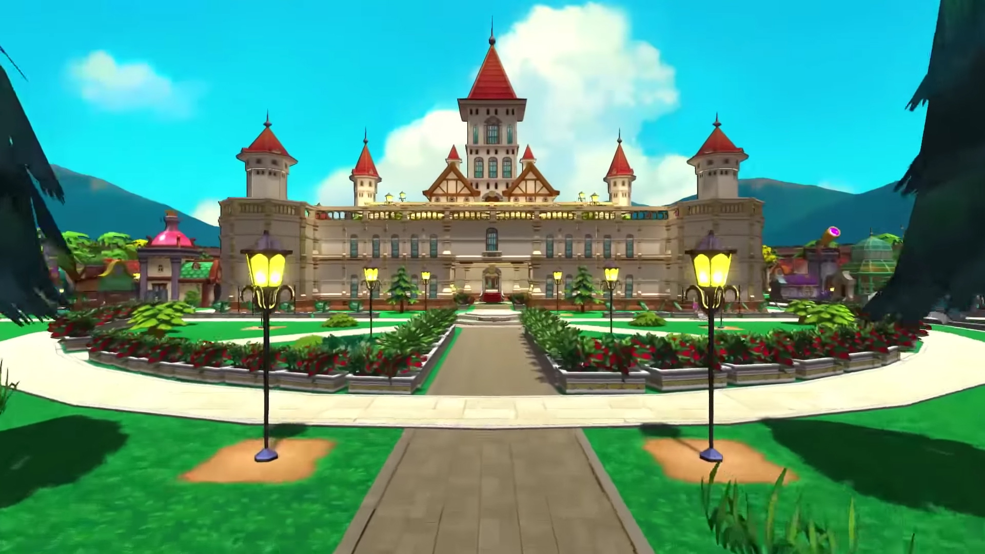 PQube shows off RPG school sim Valthirian Arc: Hero School Story screenshot