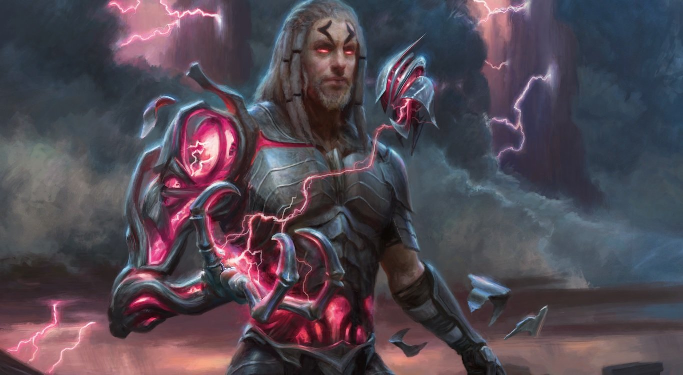 Everything you need to know for Magic: The Gathering's Core 2019 prerelease event screenshot