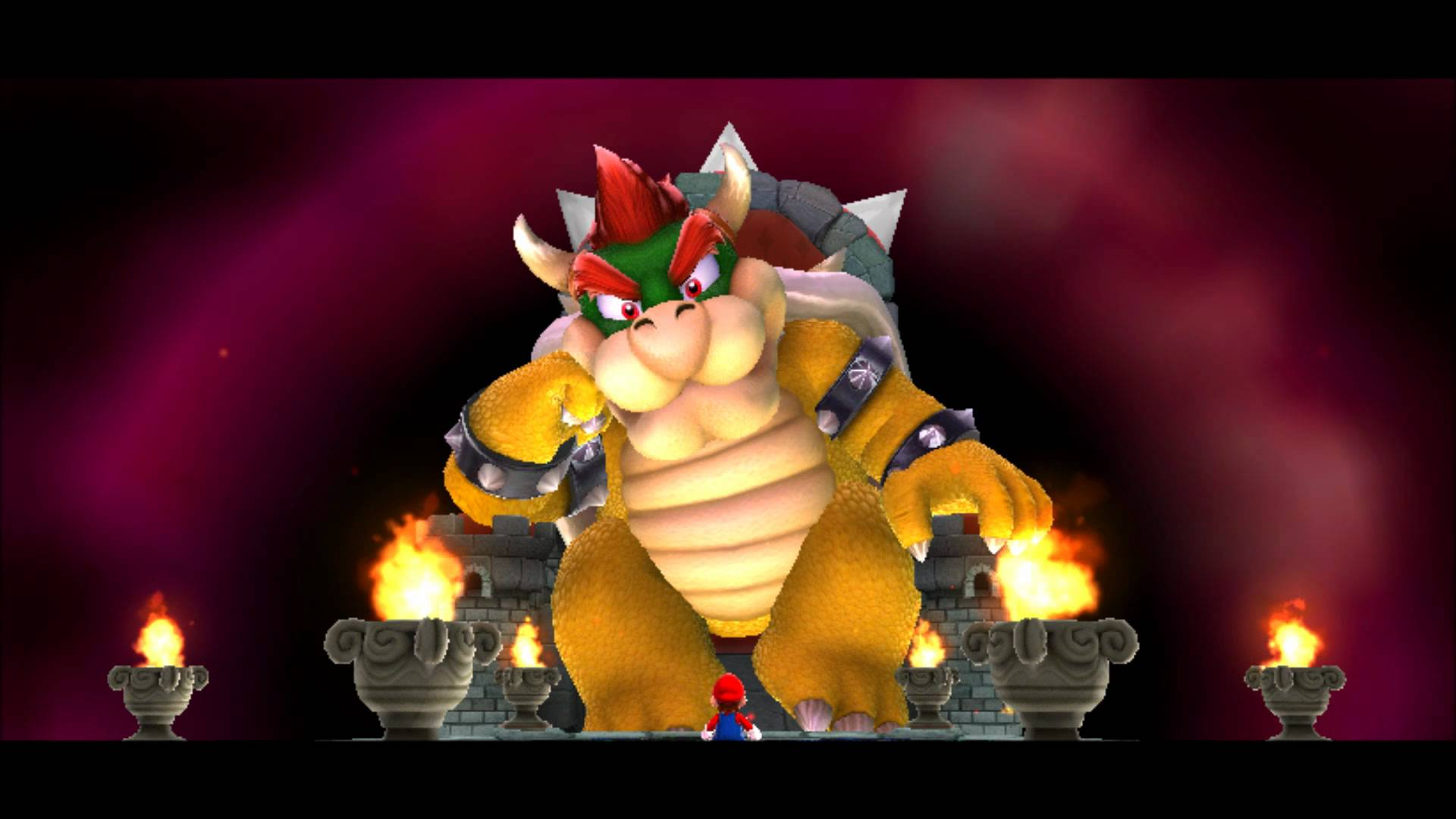 Taking Out The Trash: Fascist Koopas don't learn screenshot