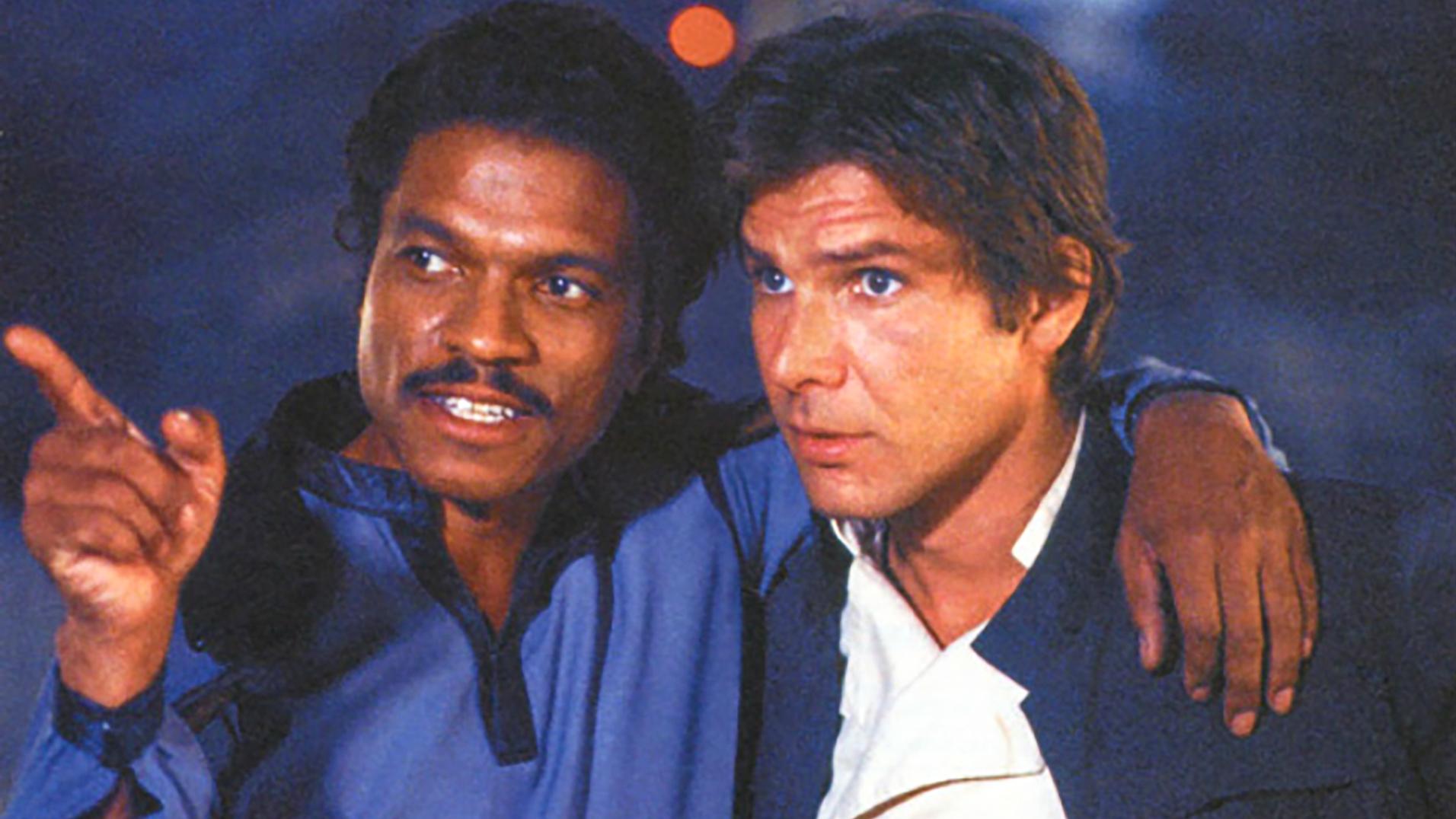 Original Lando, Billy Dee Williams, returning to Star Wars: Episode IX screenshot